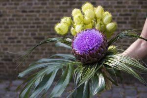 Boeketten-paars