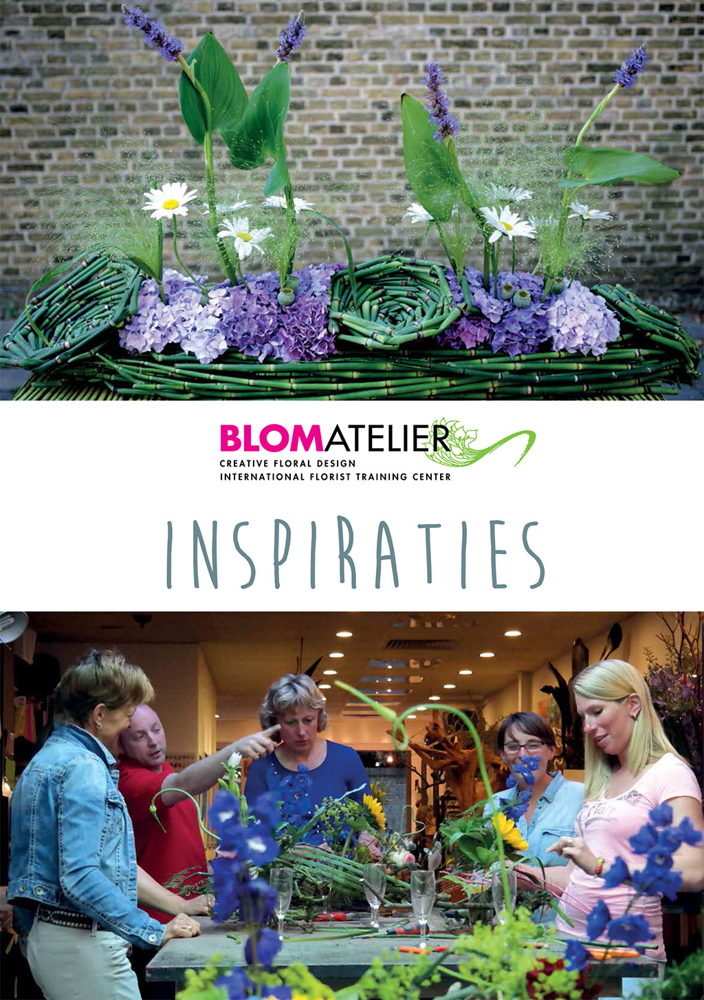 training floral design holland-NEDERLANDS