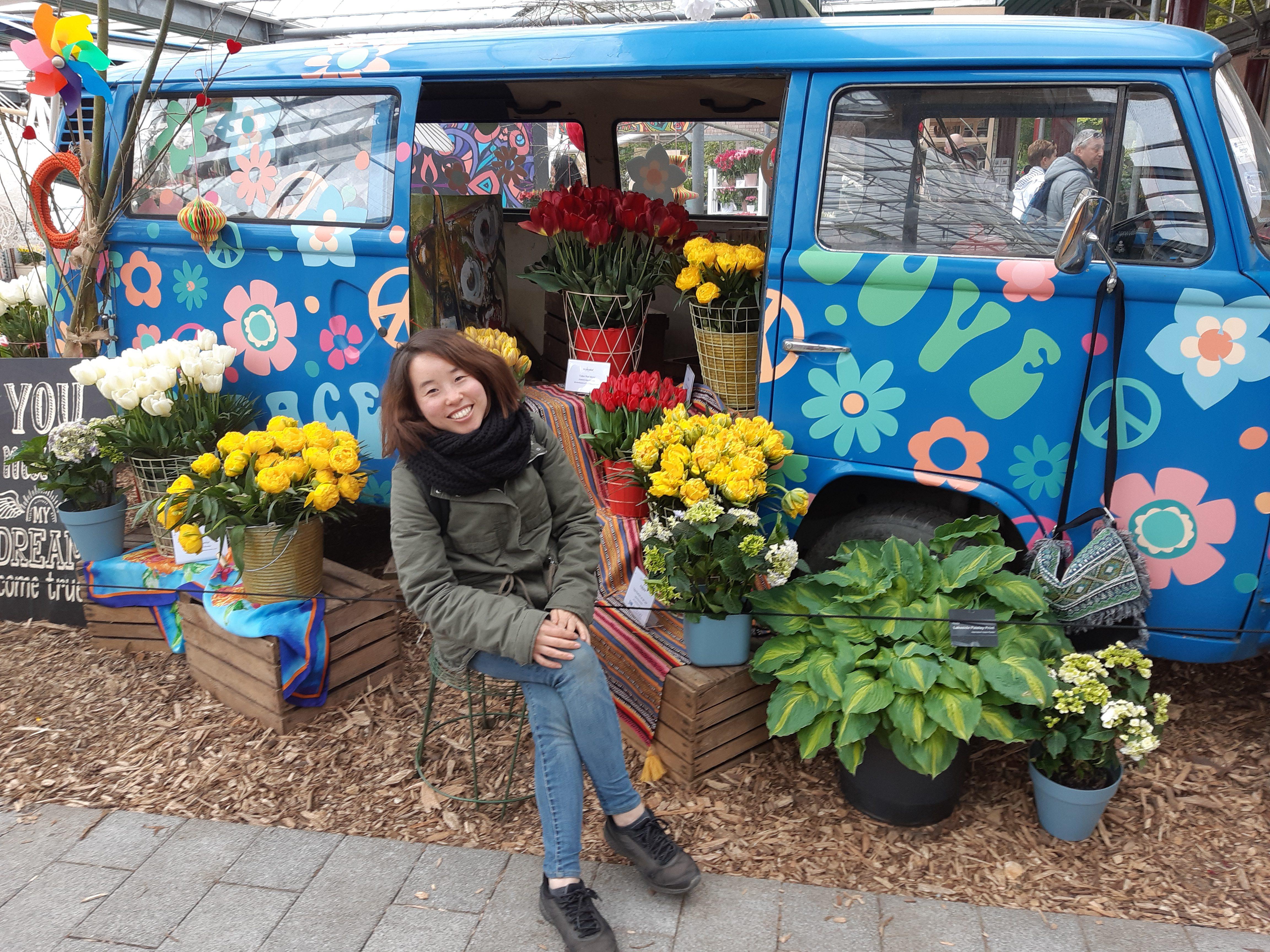 fieldtrip floral design