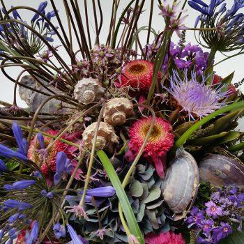 dfa flower object