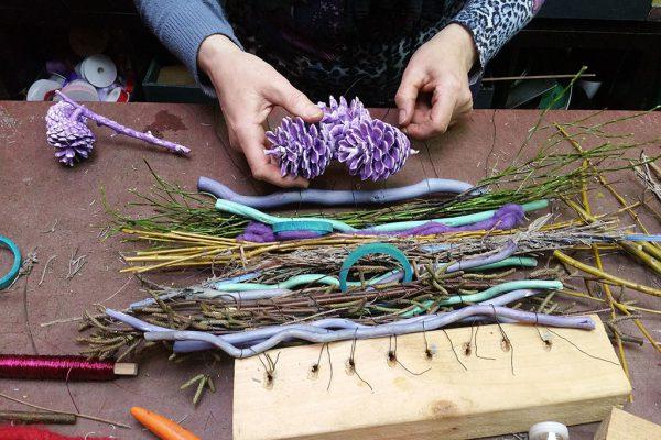 workshop weeftechniek