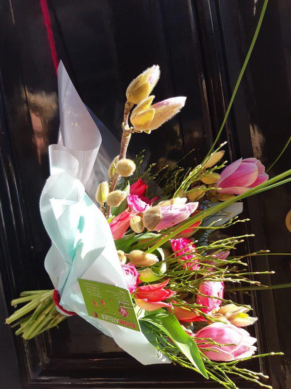 boskoop bloesem tulpen