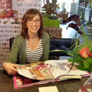 florists books