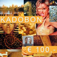 Kadobon 100 bij Blomatelier