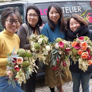 florist training