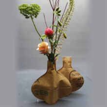 ecycle teabag bottle India 2