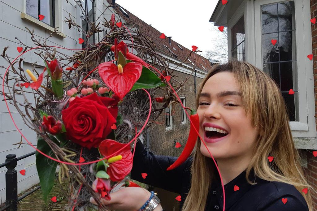 roos valentijn