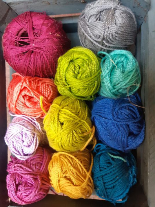 kleuren pasen